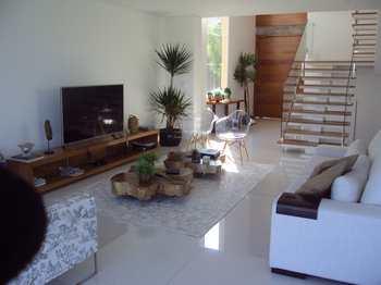 Casa de Condomínio, código 95 em Santana de Parnaíba, bairro Alphaville