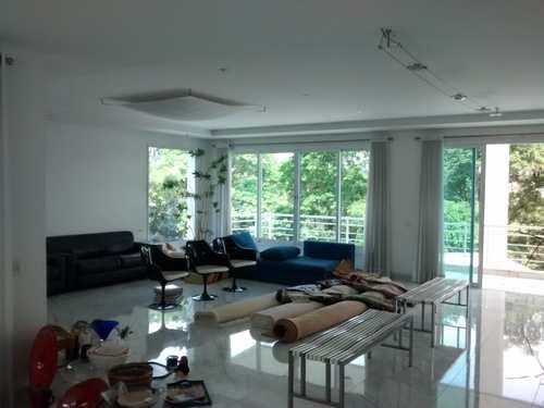 Casa de Condomínio, código 102 em Santana de Parnaíba, bairro Tamboré