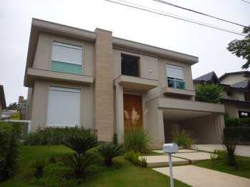 Casa de Condomínio, código 111 em Santana de Parnaíba, bairro Alphaville