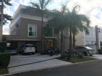 Casa de Condomínio, código 118 em Barueri, bairro Alphaville