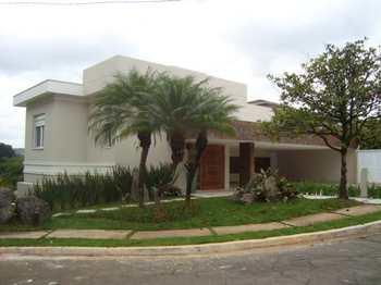Casa de Condomínio, código 122 em Barueri, bairro Alphaville