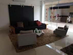 Casa de Condomínio, código 125 em Santana de Parnaíba, bairro Tamboré