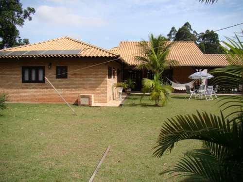 Casa de Condomínio, código 138 em Barueri, bairro Tamboré