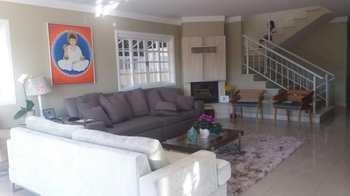 Casa de Condomínio, código 143 em Santana de Parnaíba, bairro Alphaville