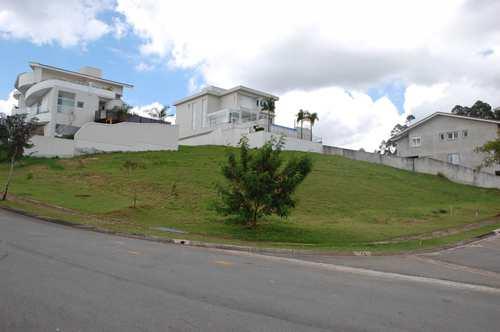 Terreno de Condomínio, código 156 em Santana de Parnaíba, bairro Tamboré