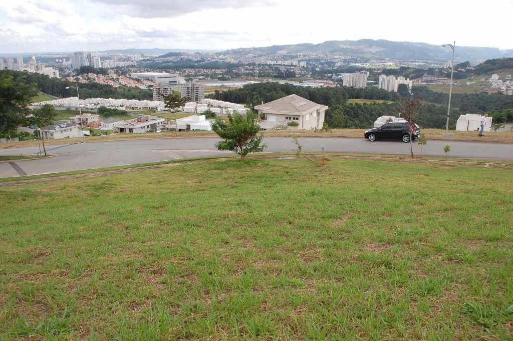 Terreno de Condomínio em Santana de Parnaíba, bairro Tamboré