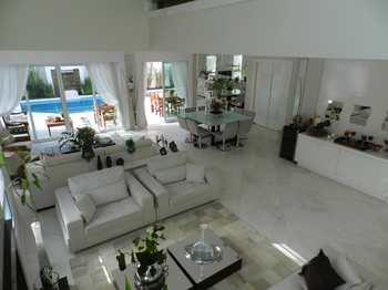Casa de Condomínio, código 166 em Santana de Parnaíba, bairro Alphaville