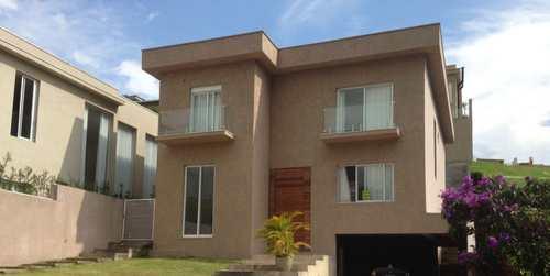 Casa de Condomínio, código 173 em Santana de Parnaíba, bairro Tamboré
