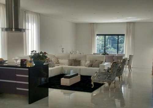 Casa de Condomínio, código 186 em Santana de Parnaíba, bairro Alphaville