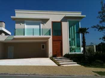 Casa de Condomínio, código 191 em Santana de Parnaíba, bairro Alphaville