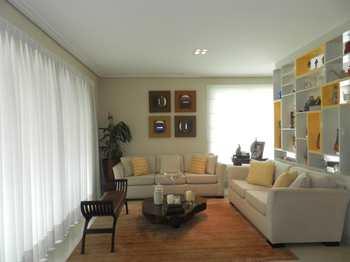 Casa de Condomínio, código 195 em Santana de Parnaíba, bairro Alphaville