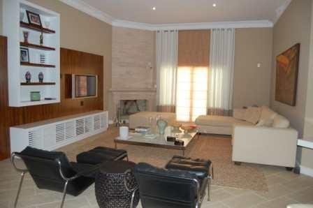 Casa de Condomínio, código 198 em Barueri, bairro Tamboré
