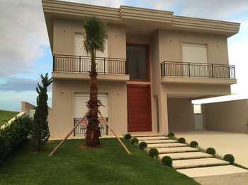 Casa de Condomínio, código 206 em Santana de Parnaíba, bairro Tamboré