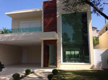 Casa de Condomínio, código 209 em Santana de Parnaíba, bairro Alphaville
