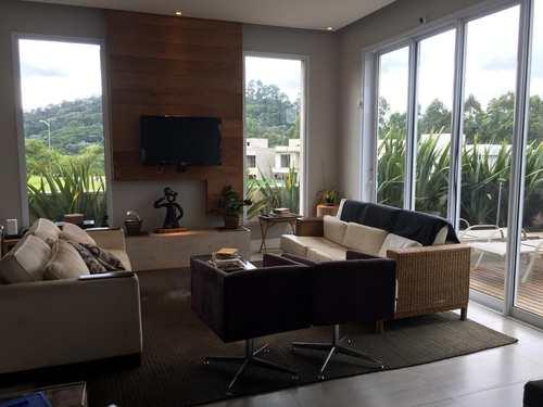 Casa de Condomínio, código 210 em Santana de Parnaíba, bairro Tamboré