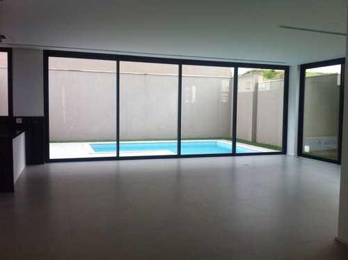 Casa de Condomínio, código 213 em Santana de Parnaíba, bairro Tamboré