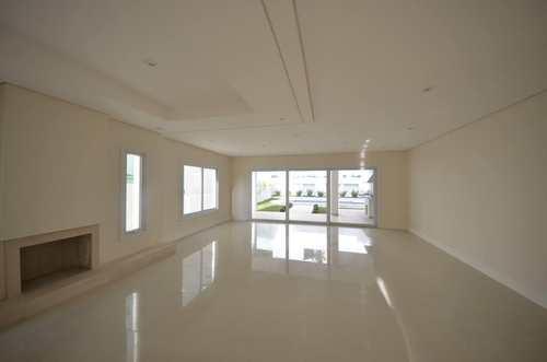 Casa de Condomínio, código 214 em Santana de Parnaíba, bairro Alphaville