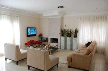 Casa de Condomínio, código 215 em Santana de Parnaíba, bairro Alphaville