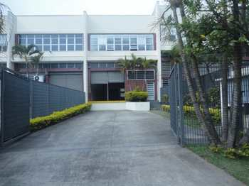 Galpão, código 225 em Barueri, bairro Alphaville