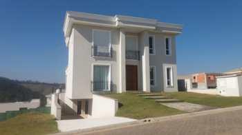 Casa de Condomínio, código 227 em Santana de Parnaíba, bairro Tamboré