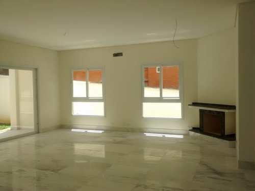 Casa de Condomínio, código 233 em Santana de Parnaíba, bairro Alphaville