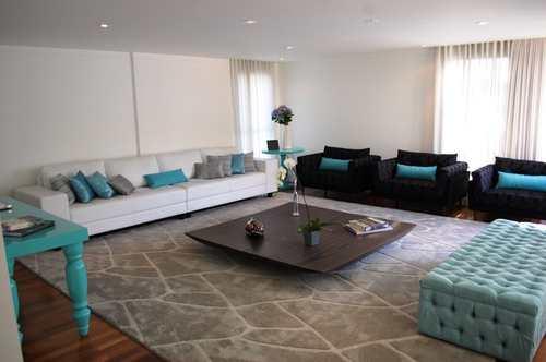 Casa de Condomínio, código 234 em Santana de Parnaíba, bairro Alphaville