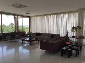 Casa de Condomínio, código 236 em Santana de Parnaíba, bairro Tamboré
