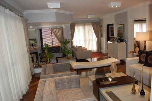 Apartamento, código 245 em Barueri, bairro Alphaville