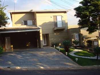 Casa de Condomínio, código 252 em Santana de Parnaíba, bairro Alphaville