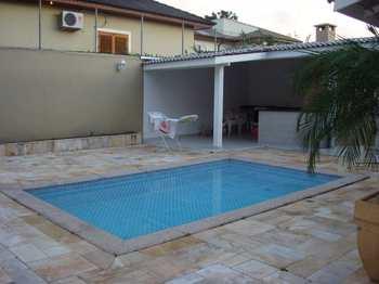 Casa de Condomínio, código 253 em Santana de Parnaíba, bairro Alphaville