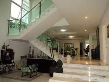 Casa de Condomínio, código 260 em Santana de Parnaíba, bairro Alphaville