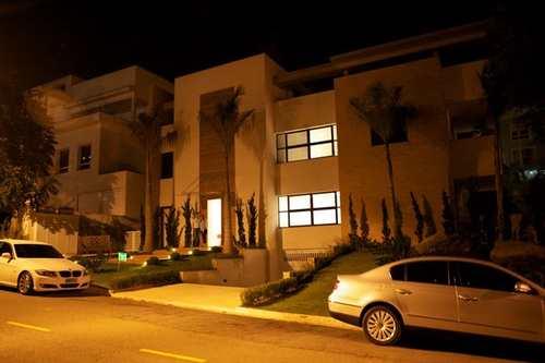 Casa de Condomínio, código 261 em Santana de Parnaíba, bairro Tamboré