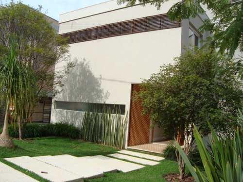 Casa de Condomínio, código 268 em Santana de Parnaíba, bairro Tamboré