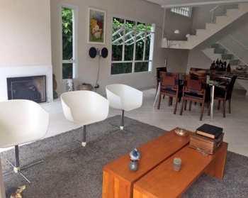 Casa de Condomínio, código 270 em Santana de Parnaíba, bairro Alphaville 03
