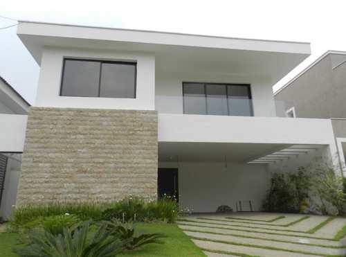 Casa de Condomínio, código 274 em Santana de Parnaíba, bairro Alphaville