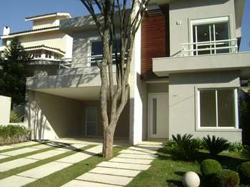 Casa de Condomínio, código 277 em Santana de Parnaíba, bairro Alphaville