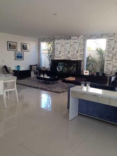Casa de Condomínio, código 286 em Santana de Parnaíba, bairro Alphaville