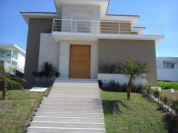 Casa de Condomínio, código 288 em Santana de Parnaíba, bairro Alphaville