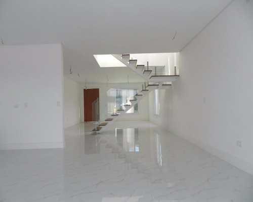 Casa de Condomínio, código 291 em Santana de Parnaíba, bairro Alphaville