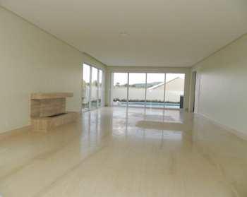 Casa de Condomínio, código 292 em Santana de Parnaíba, bairro Alphaville