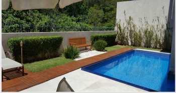 Casa de Condomínio, código 293 em Santana de Parnaíba, bairro Alphaville