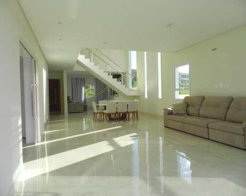 Casa de Condomínio, código 295 em Santana de Parnaíba, bairro Alphaville