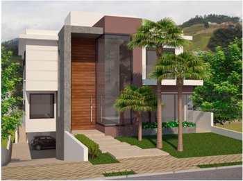 Casa de Condomínio, código 297 em Santana de Parnaíba, bairro Tamboré