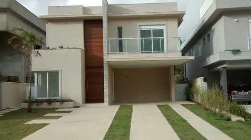 Casa de Condomínio, código 307 em Santana de Parnaíba, bairro Tamboré