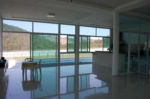Casa de Condomínio, código 309 em Santana de Parnaíba, bairro Tamboré