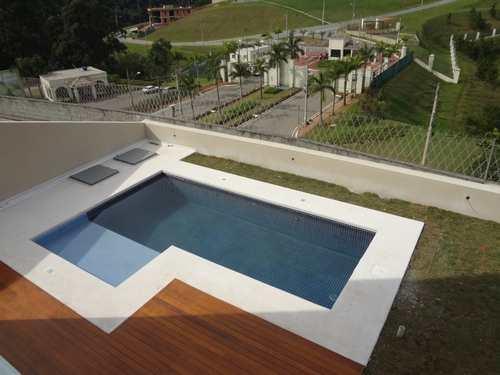 Casa de Condomínio, código 310 em Santana de Parnaíba, bairro Tamboré