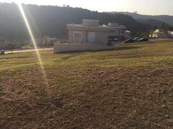 Terreno de Condomínio, código 312 em Santana de Parnaíba, bairro Alphaville