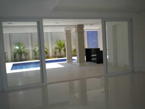 Casa de Condomínio, código 314 em Barueri, bairro Tamboré