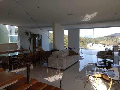 Casa de Condomínio, código 320 em Santana de Parnaíba, bairro Alphaville