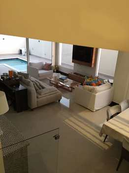 Casa de Condomínio, código 324 em Santana de Parnaíba, bairro Alphaville